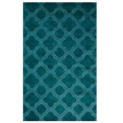Teal Area Rug Home Depot by Home Decorators Collection Morocco Teal 2 Ft 6 In X 4 Ft 6 In Area Rug 0481600330 The Home