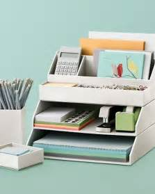desk storage ideas 25 best ideas about office desk accessories on