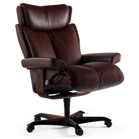 Stressless Office Chair by Stressless Magic Office Chair From 3 395 00 By Stressless
