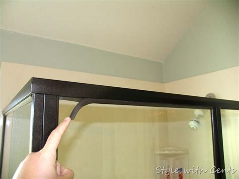 Shower Door Trim Replacement 1000 Ideas About Spray Paint Mirror On Pinterest Cattle Trailers Wooden Truck And Fish Crafts