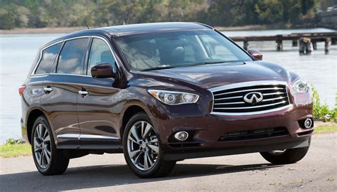 2015 infiniti qx60 technology all new luxury packed 2015 infiniti qx60 revealed