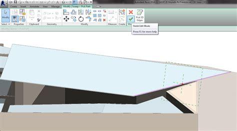 revit gutter tutorial image step 9 png draftsperson net
