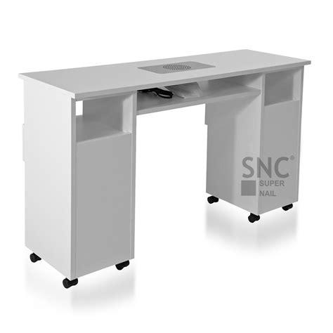 lada da estetista tavolo per ricostruzione unghie tavolo per ricostruzione