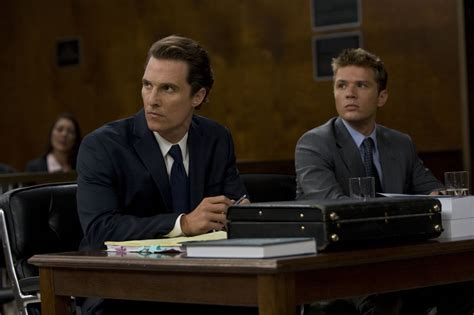 the lincoln lawyer culpable o inocente the lincoln lawyer