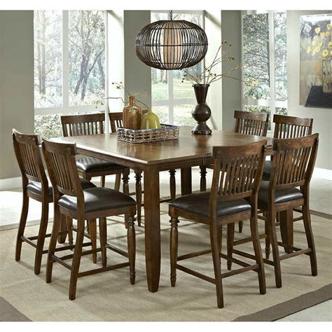 dining room sets costco dining room fascinating costco dining room sets design