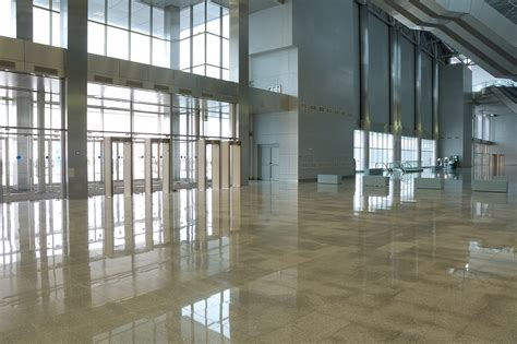 floor cleaning mj janitorial
