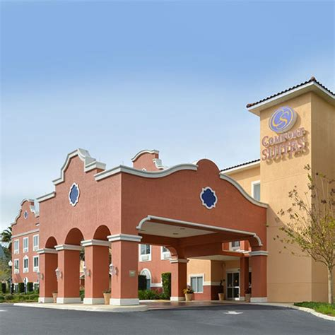 Comfort Suites The Villages Fl by Comfort Suites The Villages Lake Fl Aaa
