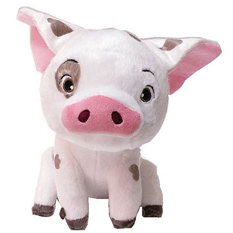 25cm plush toys animal pig stuffed toys kawaii soft