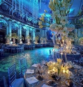 under the sea wedding theme me love undersea
