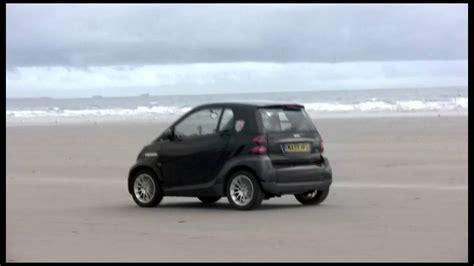 smart car speed diesel smart car sets new land speed records