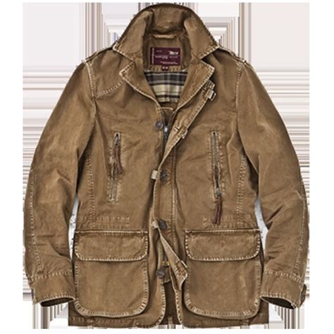 Marlboro Classic Marlboro Classic Cotton Jacket Nsun