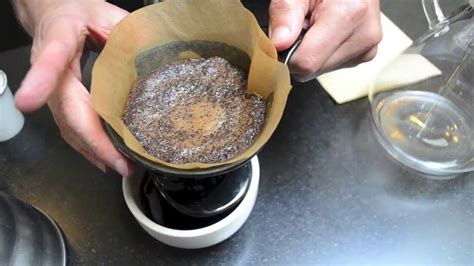 how to properly brew coffee at home
