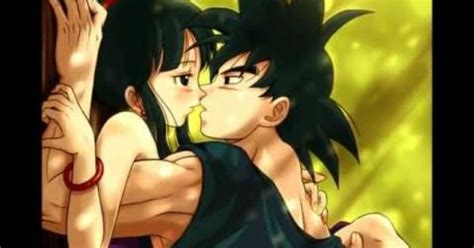 imagenes romanticas de dragon ball z imagenes de dragon ball de amor animes de amor