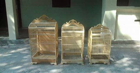 Kenari Set by Grosir Sangkar Burung Set Kicaukan Klub Burung Kicau