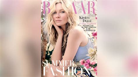 Kirsten Dunst Is Going To Become A Director Snarky Gossip 4 by Kirsten Dunst News Photos And Abc News