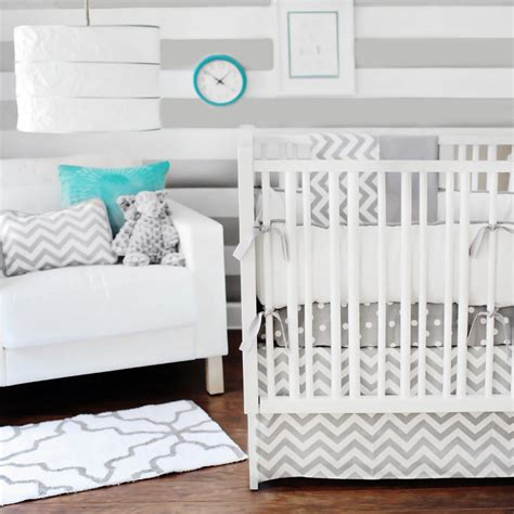 Nursery Bedding Sets For Boy Baby Crib Bedding Nursery Decor