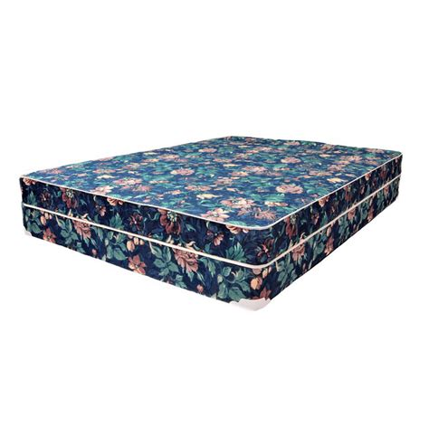 Greenville Mattress Company by Factory Select Smooth Top Greenville Mattress Company