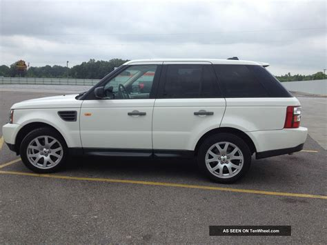 mercedes land rover white 100 range rover sport white amazon com 2008 land
