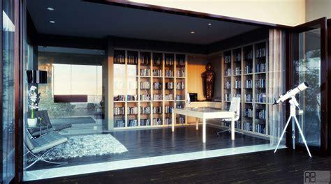 arredare uno studio a casa 20 idee di design per arredare uno studio in casa