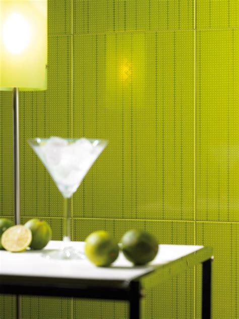 lime green tiles kitchen lime green wall tiles tile design ideas
