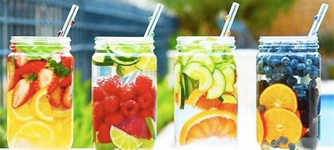 Fruits Detox by Detox Drinks For Cleansing Weight Loss And Daily Enjoyment