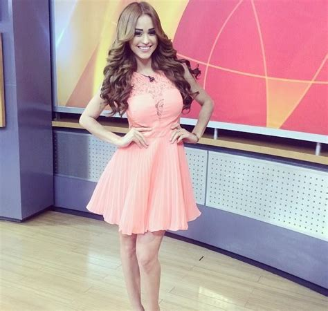 13 yanet garcia photos mexican weather brings the