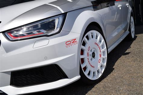 oz rally wheels cerchi in lega leggera immagini e video auto sportive