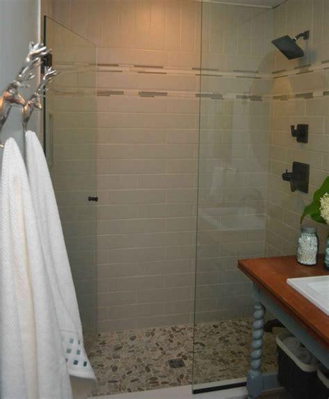 Modern Cottage Bathroom Renovation Modern Cottage Bathroom