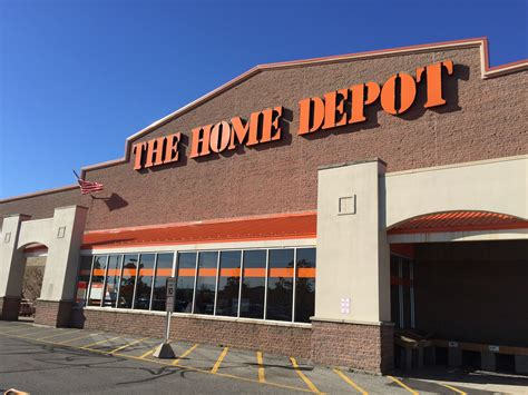 the home depot woodhaven mi company profile