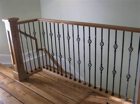 Oak Banister Rails Sale by 17 Best Images About Our Basement Remodel On