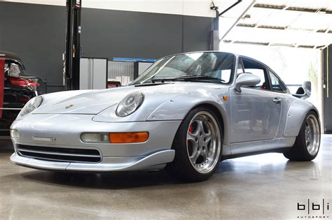 Porsche Day by Car Of The Day Porsche 993 Gt2 For The Of Air