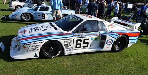 lancia beta montecarlo turbo 1980 lancia beta monte carlo turbo at amelia island 22