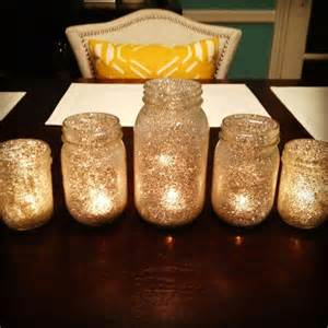 How To Paint A Clear Glass Vase A Starry Night Theme Wedding Wedding Stuff Ideas
