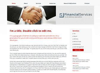 21 Best Accounting Web Site Images On Pinterest Accounting Beekeeping And Design Websites Accounting Firm Website Template