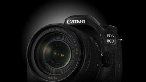 wallpaper camera canon dslr canon eos 80d dslr camera hd wallpaper wallpaper