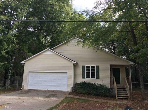 homes for rent in cartersville ga