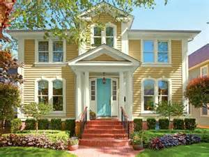 bright and cheery paint color ideas for ornate victorian houses this old house