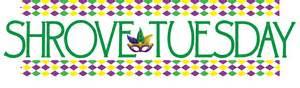 Churches celebrating shrove tuesday bring mardi gras fun to square