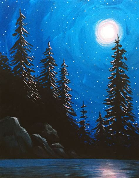 paint nite kelowna summerhill 17 best images about painting on