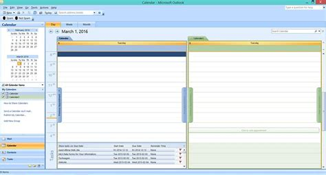 Merge Calendars How To Merge Combine Two Calendars Microsoft Outlook