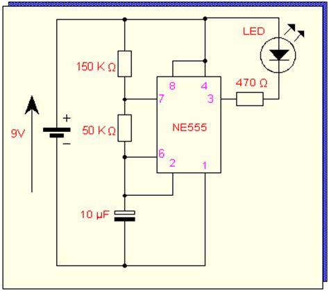 circuit ne