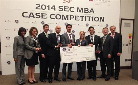 What Is An Mba Competition by News Secu