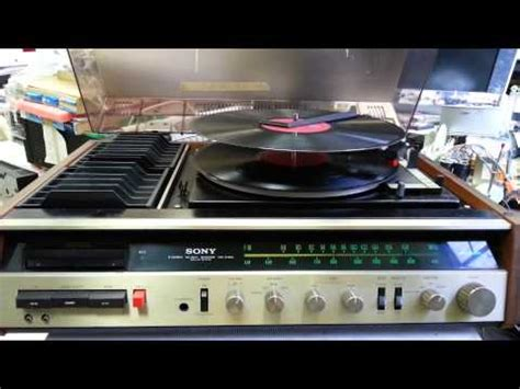 Hp Sony Hp sony hp 219a六十年代