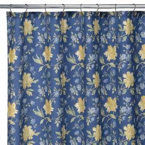 yellow and blue shower curtain 1000 images about caroline on