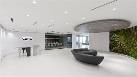 cbre it service desk cbre projects gensler