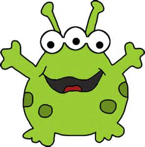 silly monster puzzle cute non scary monster puzzle