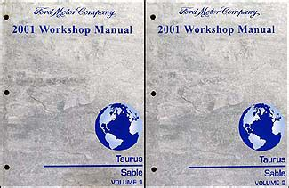 service manuals schematics 2001 mercury sable electronic throttle control 2001 ford taurus mercury sable repair shop manual 2