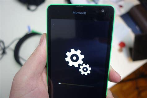 microsoft lumia 535 software update and downloads lumia 535 update ist da bringt touchscreen bugfix und