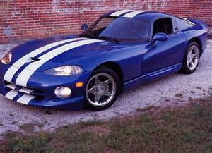 1996 dodge viper overview cargurus