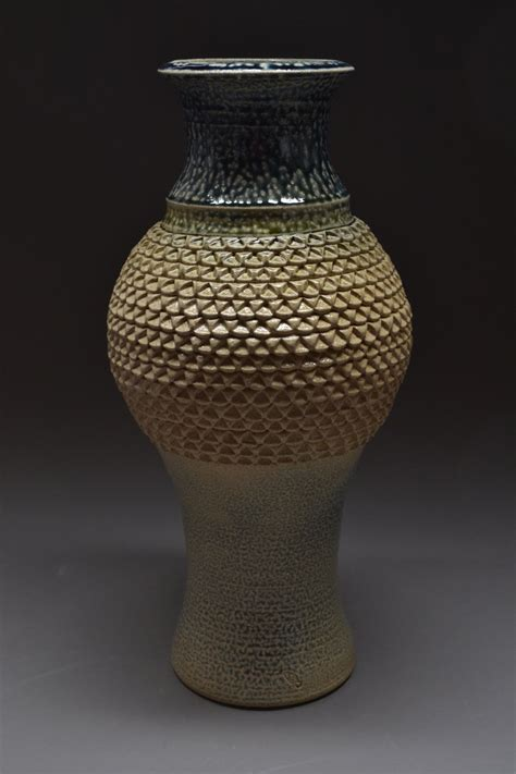 Coil Vase by Items Similar To Large Coil Pot Large Vase Built